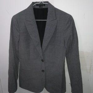 THEORY blazer 6